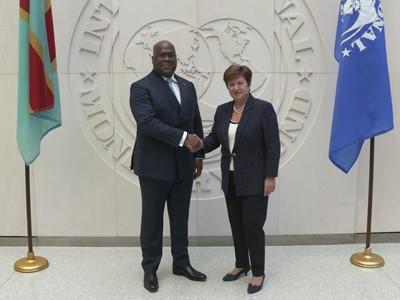 IMF Dem Rep Congo