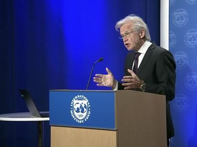 IMF Argentina / Egypt / Lebanon