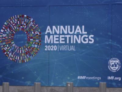 IMF / B-roll 2020 Virtual Annual Meetings