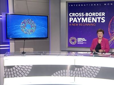 IMF / Cross-Border Payments—A Vision for the Future