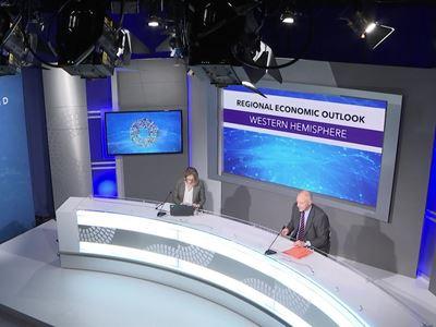IMF / Western Hemisphere Regional Economic Outlook Press Briefing