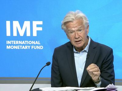 IMF / $50 Billion Proposal, Cameroon, and India