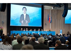 Christiana Figueres, UNFCCC