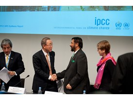 IPCC SYR Launch Pictures 2