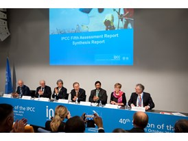IPCC SYR Launch Pictures 4