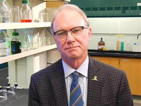 William E. Evans, Pharm.D., - St. Jude Children's Research Hospital