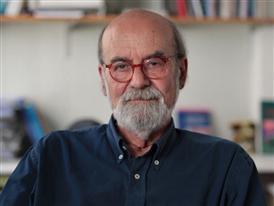 Emilio Ros, M.D., Ph.D