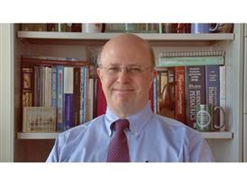 Leonard B. Bacharier, M.D., of the Washington University in St. Louis School of Medicine
