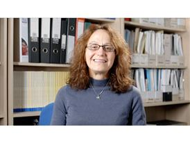 Debbie A. Lawlor, Ph.D., of the University of Bristol, Bristol, United Kingdom