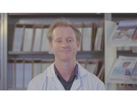 Headshot: Dr. Gaëtan Deslée, M.D., Ph.D., Hôpital Universitaire de Reims, France