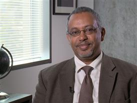 Kiros Berhane, Ph.D., - University of Southern California