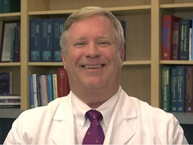 Jeff D. Williamson, M.D., M.H.S., - Wake Forest School of Medicine
