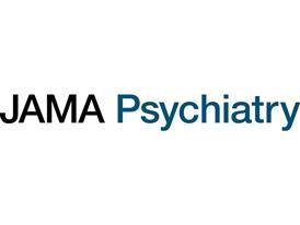 JAMA Psych Logo
