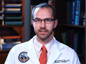 Brodie Parent, MD- Department of Surgery, UW
