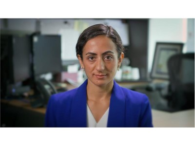Lena Makaroun, MD Geriatrician, VA Puget