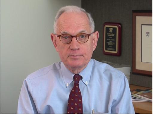 Peter Snyder, M.D.
