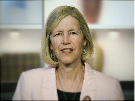 Dr. JoAnn Elisabeth Manson, MD. DrPH