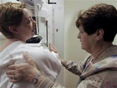 New Guideline Recommends Later Age for First Screening Mammogram for Women with Average Breast Cancer Risk
