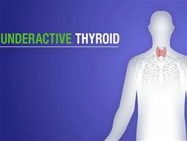 Graphic: Mild Thyroid Overactivity Associated with Increased Risk of Fractures