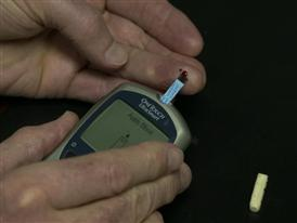 B-Roll: Study Finds Diabetes in the United States Continues to Rise