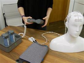 Edited Package: Electromagnetic Therapy Improves Survival in Patients with Aggressive Type of Brain Cancer