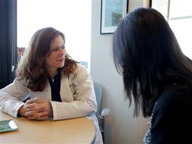 Genetic Testing Among Women with Breast Cancer Increasing, Can Impact Treatment Decisions