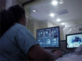 B-Roll: MRI Exposure During Early Pregnancy Not Harmful to Fetus