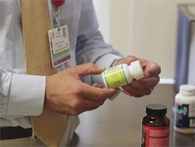 B-Roll: Research Shows Little Benefit for Dietary Supplements, but Industry Continues to Boom