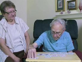 Web Video: Decline in Prevalence of Dementia in the U.S.