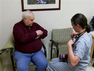 Screening C-T Not Helpful For Diabetics With No Symptoms Of Heart Disease