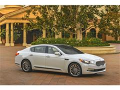"Kia K900 and Soul Named ""Must Test Drive"" Vehicles for 2014 by AutoTrader.com"