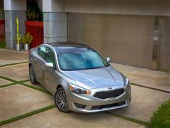 Kia Ranks Sixth Among Automakers in 2014 J.D. Power Initial Quality Study