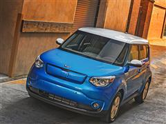 2015 Kia Soul EV pricing announced
