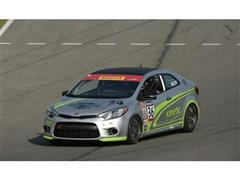 Kia Racing Privateer Effort Expands To Three Full-season Kia Forte Koup Entries In Touring Car For 2015 Pirelli World Challenge Season