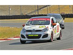 Kia Racing's Grassroot Efforts Continue to Outperform Competition with Two Club Racing Victories at Portland International Raceway