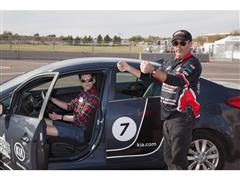 Kia Motors America and B.R.A.K.E.S. Teen Pro-Active Driving School extend Multiyear Partnership