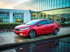 Kia Motors America Announces Record July Sales