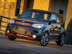Kia Motors America Announces October Sales