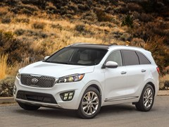 Kia Soul and Sorento honored with best cars of the Money Award from U.S. News & World report for second consecutive year
