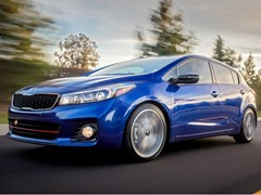 2017 FORTE5 OVERVIEW