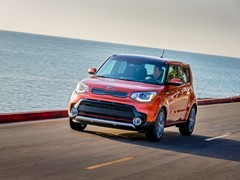 2019 Kia Soul earns 5-Year Cost to Own Award by Kelley Blue Book
