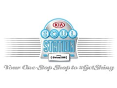 Kia Motors America Teams Up with SiriusXM to Provide the Ultimate EDM Music Festival Experience
