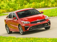 Kia Forte and Soul named Top Pick for Teens by U.S. News & World Report