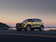 Kia Teases Super Bowl Spot for All-new Seltos SUV