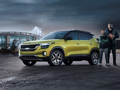 Kia calls for Nationwide Blitz against Youth Homelessness in Super Bowl Campaign for the All-New 2021 Seltos SUV