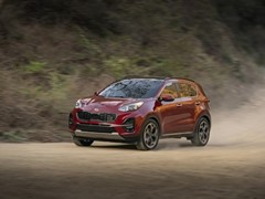 Kia Motors America Announces Record January Sales