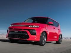 Kia Motors ranked #1 brand in industry in J.D. Power U.S. Initial Quality Study