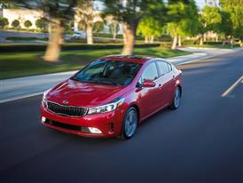 Kia Motors Announces July Sales