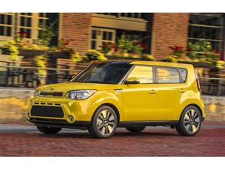 2015 Kia Soul Named One Of The 10 Coolest Cars Under $18,000 By Kelley Blue Book's KBB.com