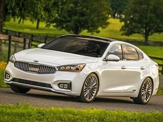 Soul And Cadenza Named Best Cars For Families By U.S. News & World Report
